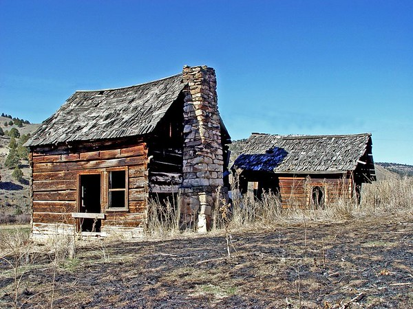 John Day Country