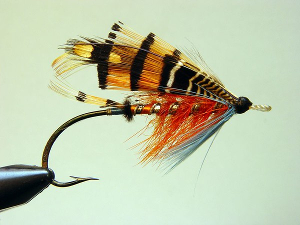 Salmon & Steelhead Flies